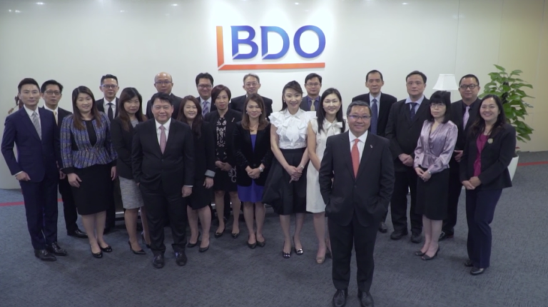 BDO Corporate video