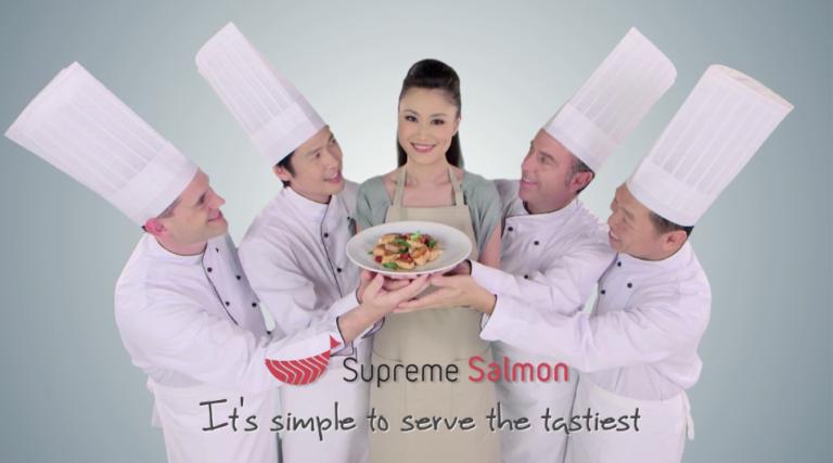 Supreme Salmon